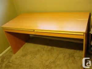 Ikea Anton Computer Desk Ikea Anton Computer Desk With Hutch Etobicoke For Sale