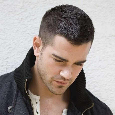 Mens New Hairstyles 2014 by Mens Haircuts 2016
