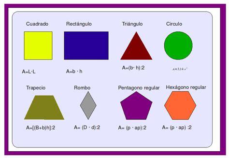 imagenes geometricas y sus nombres nombres de figuras geom 233 tricos imagui