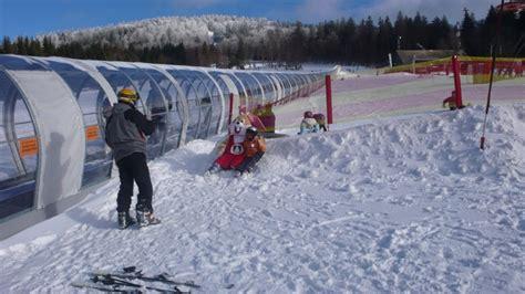 Skicher hochficht f 246 rderband 187 ski devil de