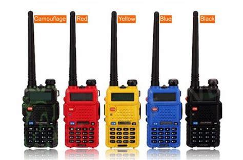Jual Ht Baofeng Bf Uv5r Kaskus jual ht baofeng dualband handy talky uv5r elektronik
