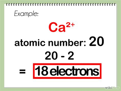 Number Of Protons In F by How To Find The Number Of Protons Neutrons And Electrons
