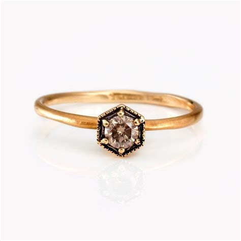 precious vintage engagement rings design