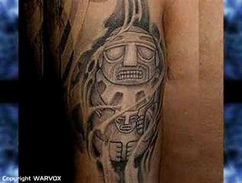 aztec maya amp inca tattoo designs www warvox com youtube