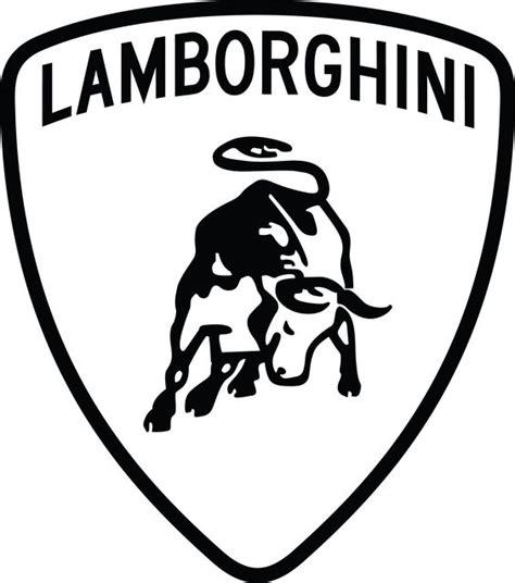 logo porsche vector logos lamborghini and porsche on pinterest