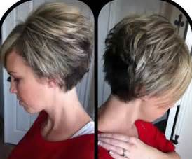 graduated bobs for thick hairgirls 15 cute short hair cuts for girls short hairstyles 2016