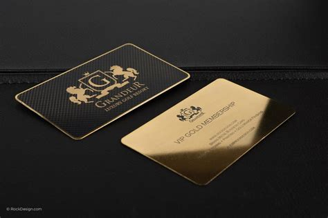 Black And Gold Business Card Templates Free by Black And Gold Business Cards Axisandallies Us