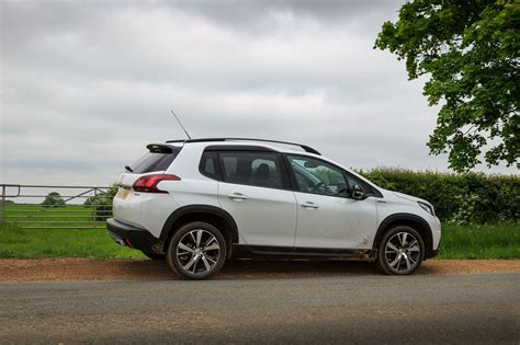 peugeot suv 2016 2016 peugeot 2008 compact suv gt line gallery