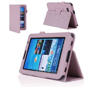 Smart Leather For Samsung Galaxy Tab 70 P3100 P6200 1 best samsung galaxy tablet covers and cases products on wanelo