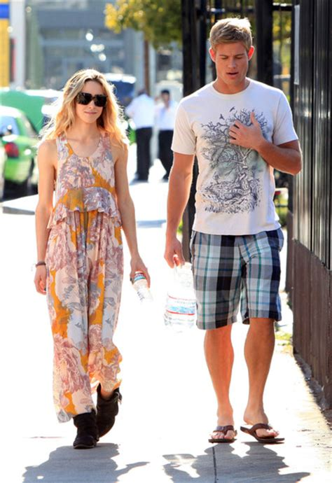 paris jackson movies and tv shows trevor donovan in stars on the set of 90210 in los
