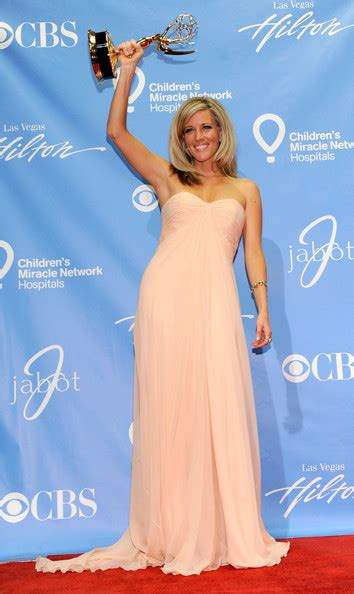laura wright pictures 39th annual daytime entertainment laura wright pictures 38th annual daytime entertainment
