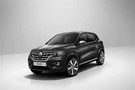 Renault Luxury Renault Kwid Luxury By Andra Febrian Indian Autos