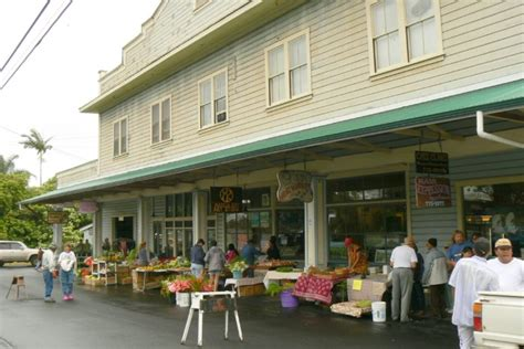 Honokaa Post Office by These 9 Charming General Stores In Hawaii Will Make You