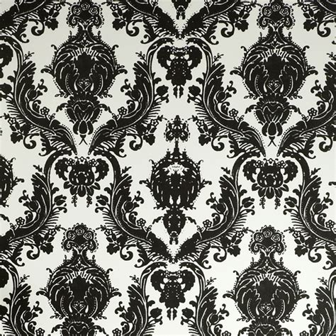 black removable wallpaper damsel damask temporary wallpaper black peel 24007