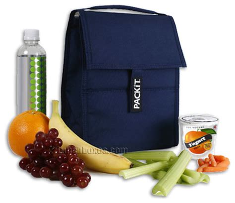 Insulated Room Dividers - packit cooler lunch bag contemporary lunch boxes and totes by lunchboxes