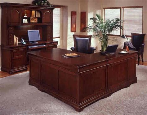Home Office Suite Furniture Set Rue De Lyon Series On Sale Half Price Call 813 737 0340 Today And Save