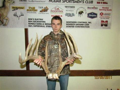 Records Nd 8 Point Plus A Possible Nd Record Typical American