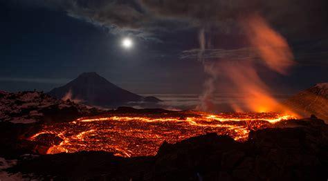volcano wallpapers hd pixelstalknet