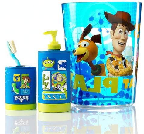 toy story bathroom top 10 kids bathroom accessories for boys