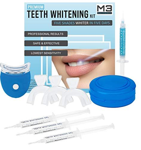 home teeth whitening kits buying guide