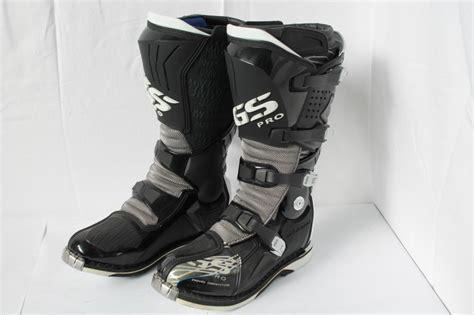 Motorrad Gs Boots by Original Bmw Stiefel Enduro Gs Pro Boots 43 Neu Ebay