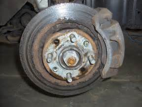 Replacing Entire Brake System Cost Replacing Front Brake Rotors