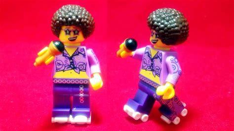 Lego 71008 Minifigures Series 13 Disco 레고 디스코 디바 미니피규어 시즌 13 lego 71008 minifigures series 13