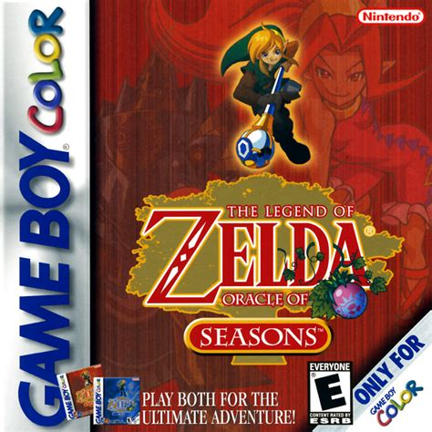 the legend of oracle of seasons oracle of ages legendary edition the legend of legendary edition play legend of the oracle of seasons nintendo