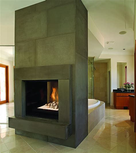concrete fireplace mantel 25 stunning fireplace mantel shelf ideas designcanyon