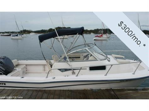 second hand grady white boats grady white 208 adventure in new york power boats used