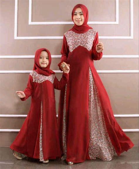 Jaket Wanita Winter Colum Printed Terbaru modest formal look dress matching idea for muslim
