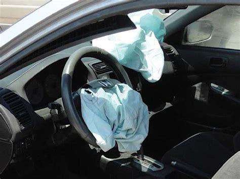 honda airbags honda confirms takata air bag killed driver news