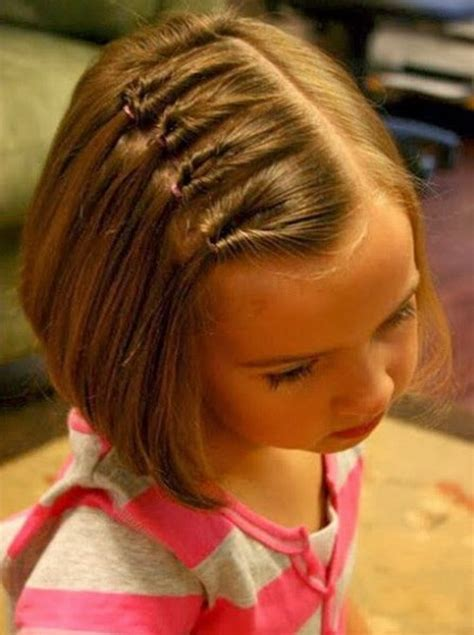 cute braids hairstyle 2017 20 cute little girl hairstyles 2017 goostyles com