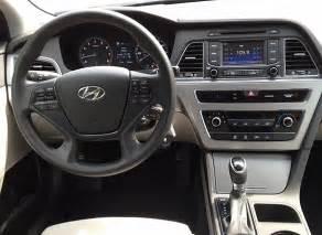 2015 Hyundai Sonata Se Review 2015 Hyundai Sonata Se Drive Review Consumer Reports