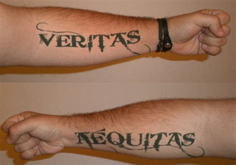 Latin Tattoo Boondock Saints | 30 astonishing greek tattoos creativefan