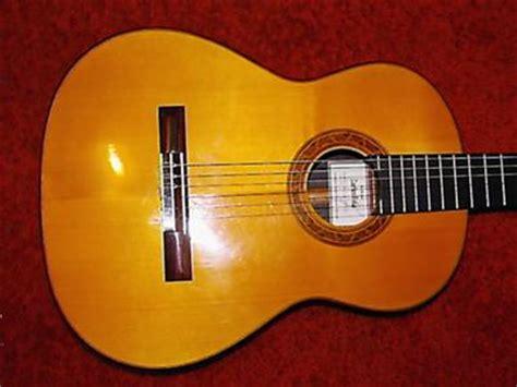 Handmade Classical Guitars - handmade classical guitar 999