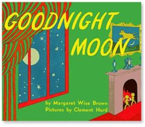 goodnight and books goodnight moon board book by margaret wise brown