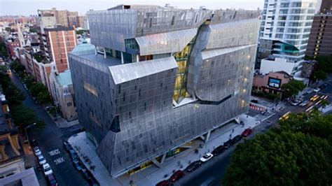 Gift For Architecture Student 41 cooper square the cooper union