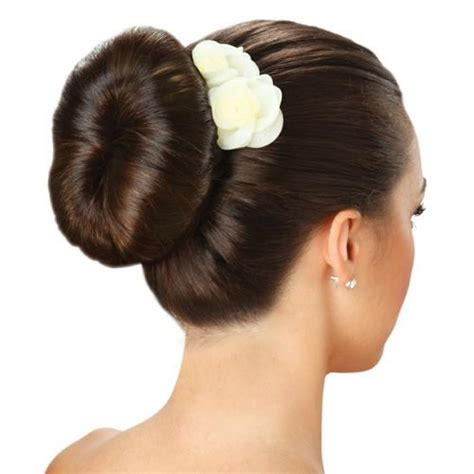 3 buns for any length without added hair amazing top best attractive top bun hairstyles for all