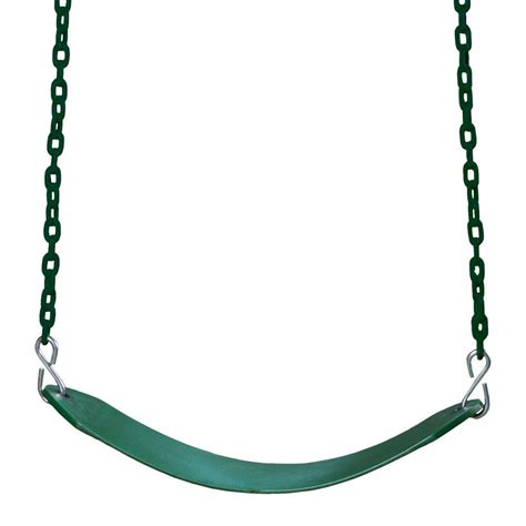 swing chains swing n slide playsets dual ride glider swing ne 3452