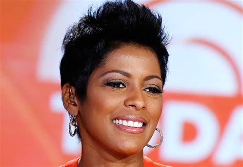 why was tamron hall fited where is tamron hall is she fired
