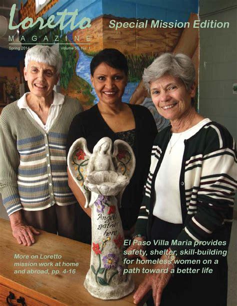 Loretto Magazine Spring 2015 By Loretto Community Issuu by Loretto Magazine Spring 2014 By Loretto Community Issuu