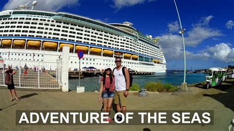 the new adventure of the seas