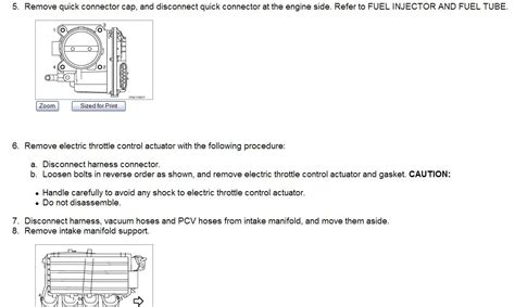 nissan frontier spark change need directions to change the spark plugs on a 05 frontier