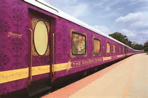 India Luxury Train Luxury Trains Of India How To See India By Rail