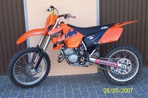 2004 Ktm 125sx Bikepics 2004 Ktm 125 Sx