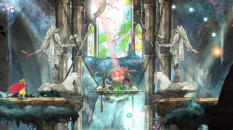 child of light ps4 store child of light review youtube