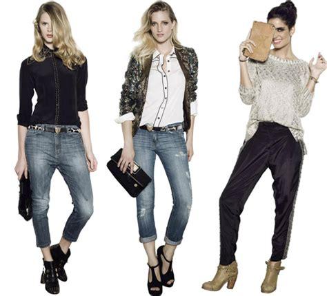 imagenes de outfits otoño invierno 2013 diario de una chica comun moda tendencia oto 209 o invierno