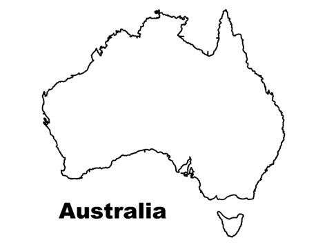coloring page map of australia australia coloring pages 3382 648 215 504 free coloring