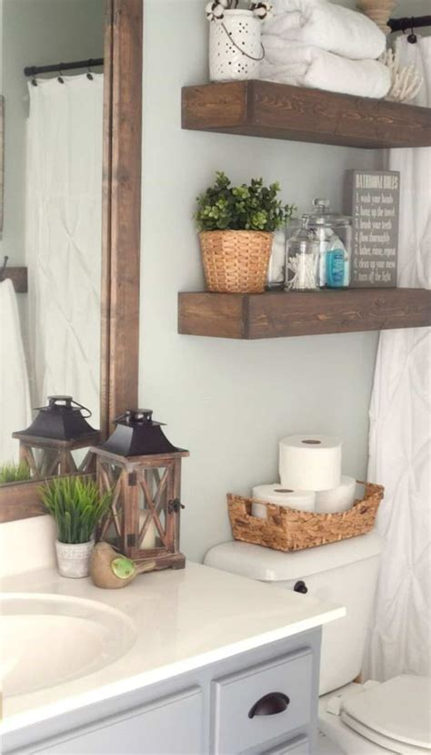 Modern Bathroom Decorating Ideas by 17 Awesome Small Bathroom Decorating Ideas Futurist